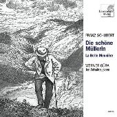 Album artwork for DIE SCHONE MULLERIN