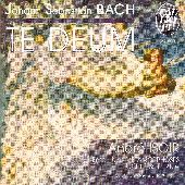 Album artwork for TE DEUM AND OTHER CHORALS