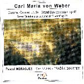 Album artwork for CHAMBER WORKS WITH CLARINET