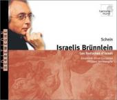 Album artwork for Schein: ISRAELIS BRUNNLEIN / Herreweghe