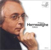 Album artwork for Herreweghe Ed.Sampler