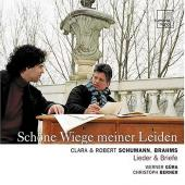 Album artwork for SCHONE WIEGE MEINER LEIDEN