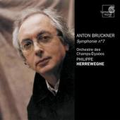 Album artwork for BRUCKNER SYMPHONY NO. 7