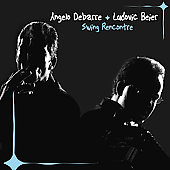 Album artwork for Angelo Debarre & Ludovic Beier: Swing Rencontre