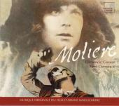 Album artwork for MOLIERE