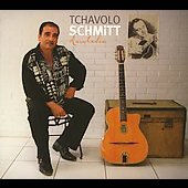 Album artwork for LOUTCHA - tchvolo schmitt