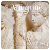 Album artwork for Century 1: Music Of The Ancient World/La musique d