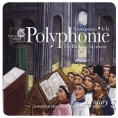 Album artwork for THE BIRTH OF POLYPHONY