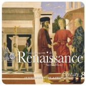 Album artwork for RENAISSANCE SACRED MUSIC