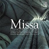 Album artwork for Missa: Various Masses