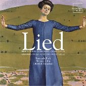 Album artwork for Lied