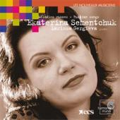 Album artwork for RUSSIAN SONGS / Sementchuk