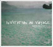 Album artwork for INVITATION AU VOYAGE