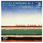 Album artwork for BRAHMS - SYMPHONY NO. 4 / SCHOENBERG VARIATIONS OP