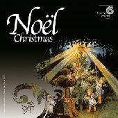 Album artwork for NOEL CHRISTMAS