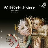 Album artwork for WEIHNACHTHISTORIE