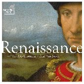 Album artwork for RENAISSANCE: MASTERWORKS OF POLYPHONY