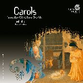 Album artwork for CAROLS FROM THE OLD & NEW WORLDS