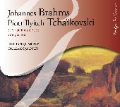 Album artwork for BRAHMS AND TCHAIKOVSKY SEXTETS