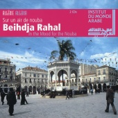 Album artwork for Beihdja Rahal: In the mood for the Nouba