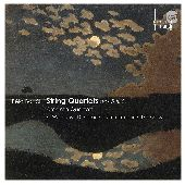 Album artwork for BARTOK - STRING QUARTETS NOS. 5 & 6