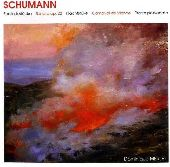 Album artwork for Schumann:  Pieces for Piano