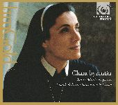 Album artwork for Byzantine Chant: Sister Marie Keyrouz