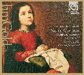 Album artwork for Buxtehude: Sacred Cantatas / Junghanel