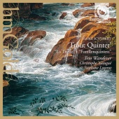 Album artwork for Schubert Trout Quintet Hummel Piano Quintet Wander