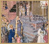 Album artwork for Machaut: Messe de Notre Dame / Ensemble Organum