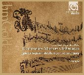 Album artwork for Petrucci: Harmonice Musices Odhecaton / Fretwork