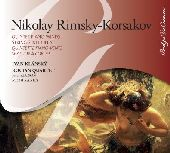 Album artwork for RIMSKY-KORSAKOV: STRING QUINTET & SEXTET