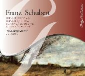 Album artwork for SCHUBERT: STRING QUINTET D956 & QUARTET D94