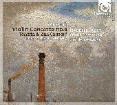 Album artwork for Martinu: Works for Violin & Piano