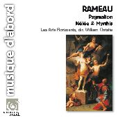 Album artwork for Rameau: Nelée & Myrth