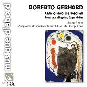 Album artwork for Gerhard: Canciero