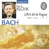 Album artwork for J.S.Bach: Die Kunst der Fuge