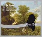 Album artwork for Haydn: The Seasons (Jacobs)