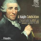 Album artwork for Haydn: A Haydn Celebration