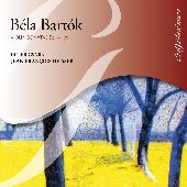 Album artwork for Bartok: Violin Sonatas (Csaba)