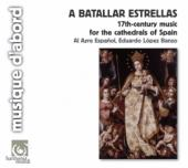 Album artwork for A BATALLAR ESTRELLAS