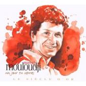 Album artwork for MARCEL MOULOUDJI - UN JOUR TU VERRAS
