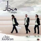 Album artwork for Le Trio Joubran: Majaz