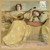 Album artwork for Rodrigo: Concierto de Aranjuez  / Socias, Pons