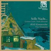 Album artwork for Stille Nacht... German Carols / RIAS Kammerchor