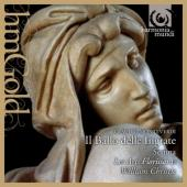 Album artwork for Monteverdi: Il Ballo delle Ingrate / Christie