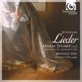 Album artwork for Schumann : Ruckert-Lieder, Maria Stuart (Fink)