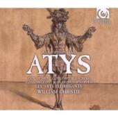 Album artwork for Lully: Atys