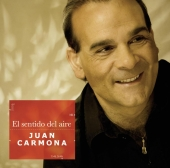 Album artwork for Juan Carmona - El Sentido del Aire