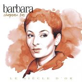 Album artwork for Barbara: Chapeau Bas